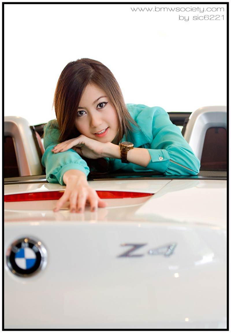 น้องเอื้อง Vs Bmw Z4 Sdrive 28i M Sport Thairath Co Th