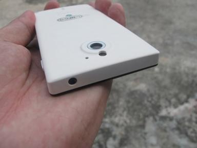 Trendy Review: Sony Xperia sola