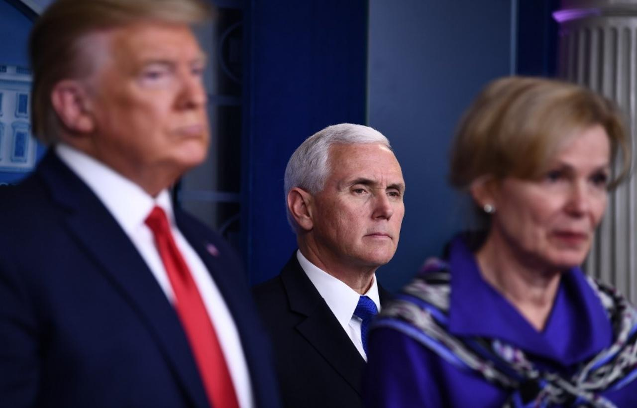 Shining history of Mike Pence, who contested for the Vice President of the United States Dtbezn3nNUxytg04N1N2VqonDh0hHzXLsPSSTN9UmnFpqN