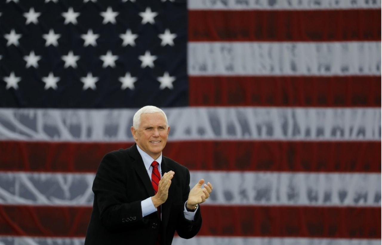 Shining history of Mike Pence, who contested for the Vice President of the United States Dtbezn3nNUxytg04N1N2VqonDh0hHzXMXPw7FIXcKQXQoY