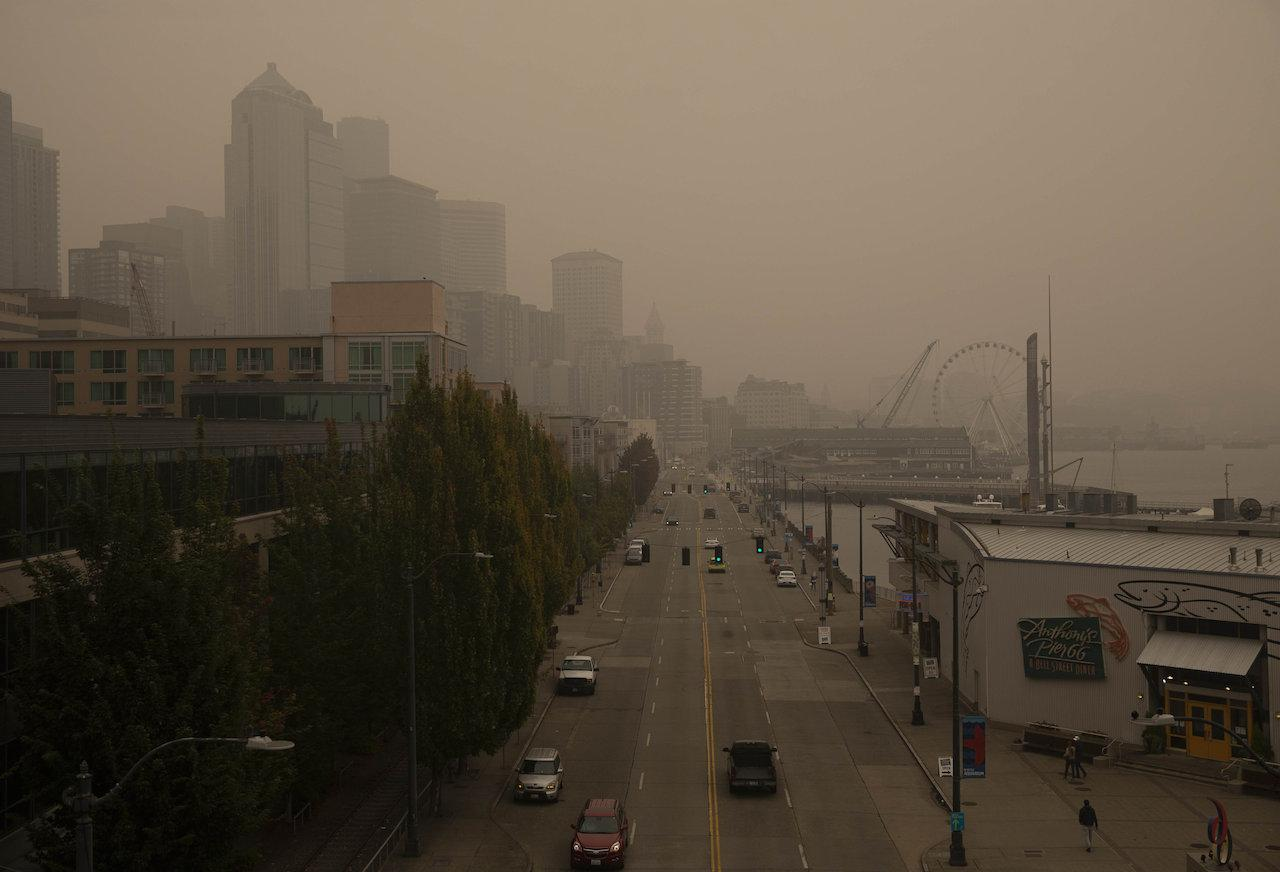 Wild fires in four US coastal cities rank in the top 10 worst weather in the world Dtbezn3nNUxytg04N1PIfiwVEIOSmAvVrnwNPfyiHX2Lcr
