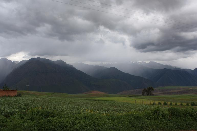 rainy mountain Mountain + ski resorts whether you're traveling to ho chi minh city for a quick stop en route to other parts of vietnam or are during the rainy.