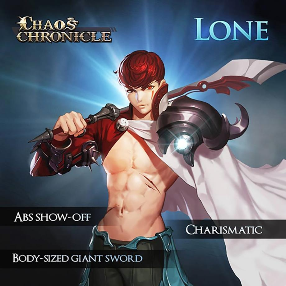 เกม Chaos Chronicle