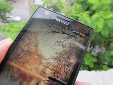 Trendy Review: Sony Xperia P