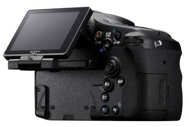 Trendy Review: ลองของดี SONY A77