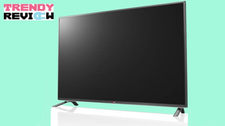 Trendy Review :  LG 32LB650T Smart TV พร้อมรับ Digital TV