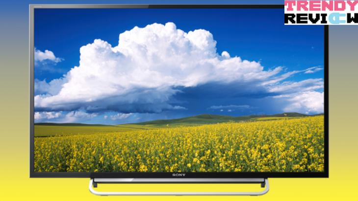 Trendy Review : Sony Bravia KDL-40W600B